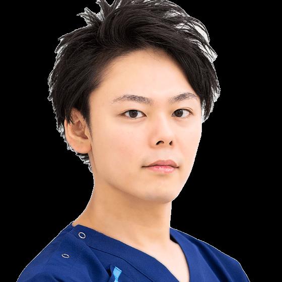 横浜院 院長 柴田 貴志